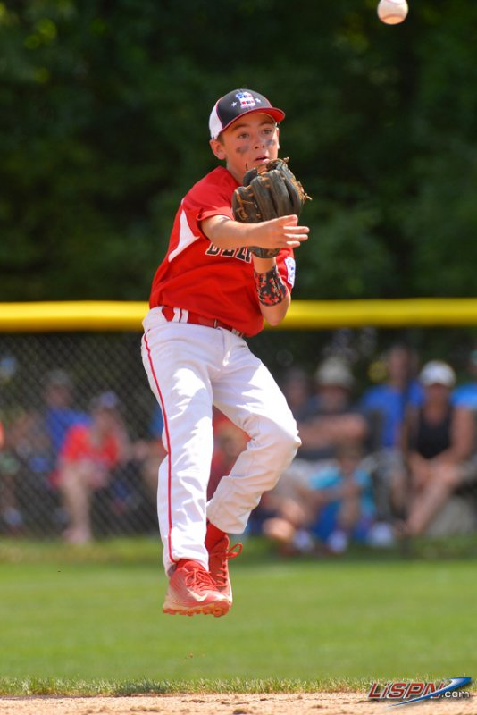 little league baseball The little league baseball division, also known as the major division, is for boys and girls ages 9 through 12 the diamond used is a 60-foot diamond and the pitching .