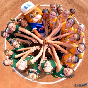 2015 Eastern Region Little League Softball Tournament