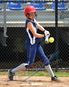 East Region Little League Softball Tournament- Days 1 and 2