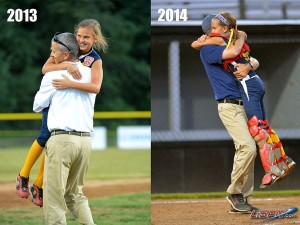 2014 Little League Eastern Region Girls Tournament Concludes