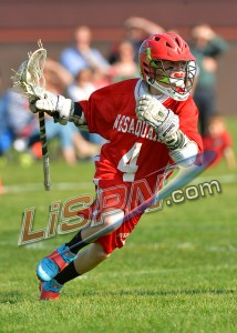 NMS Boys LAX defeats Gelinas