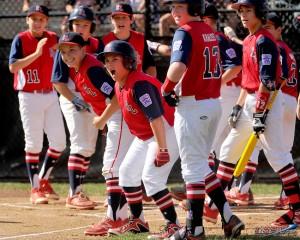 2015 Eastern Region Little League Baseball Tournament